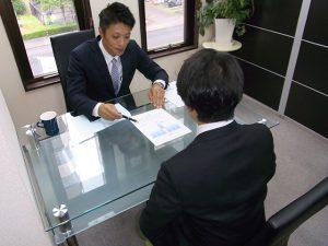 派遣契約の締結